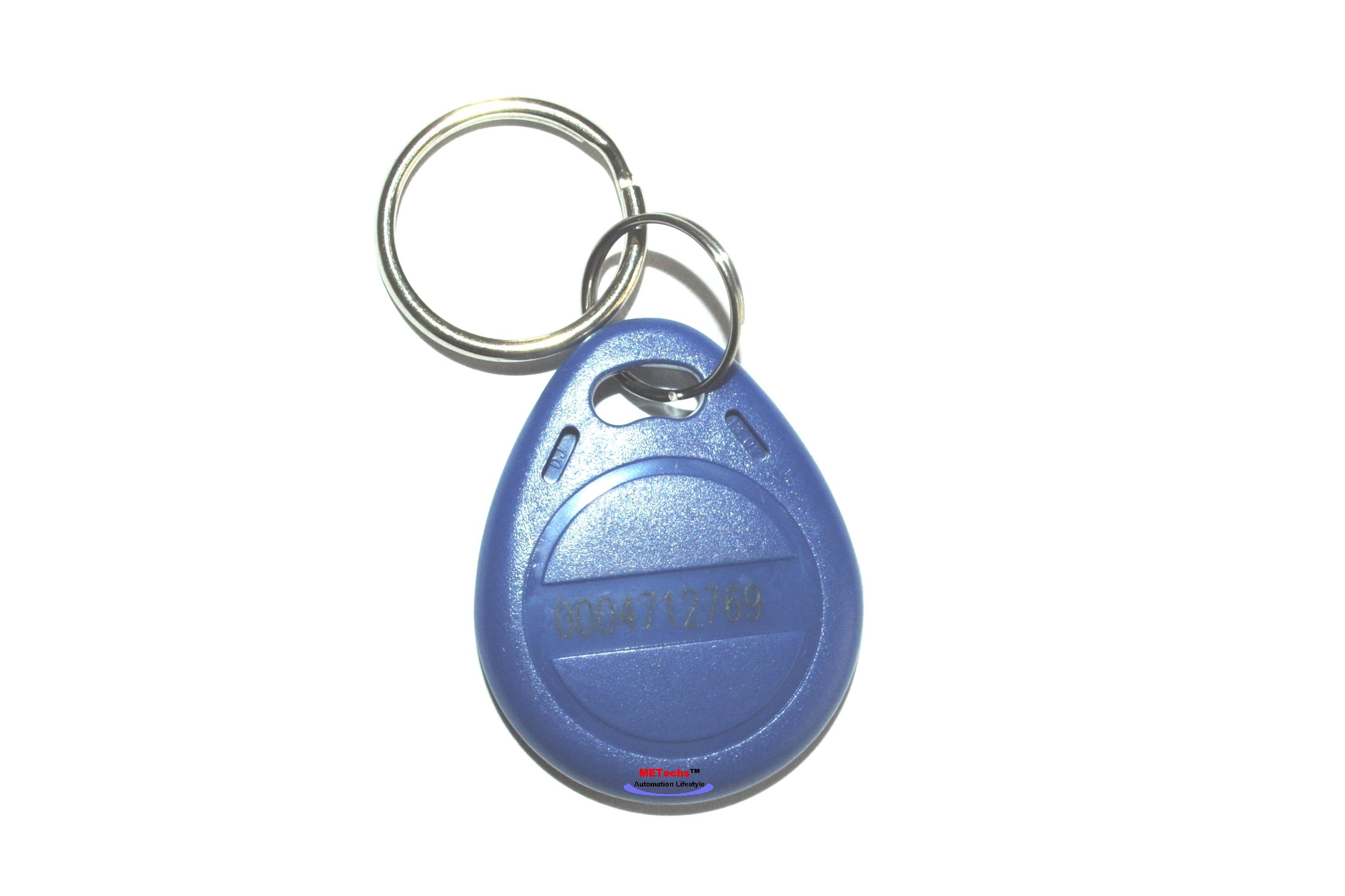 Badge Access Door : Rfid lock fob or badge for keyless door locks keyfob