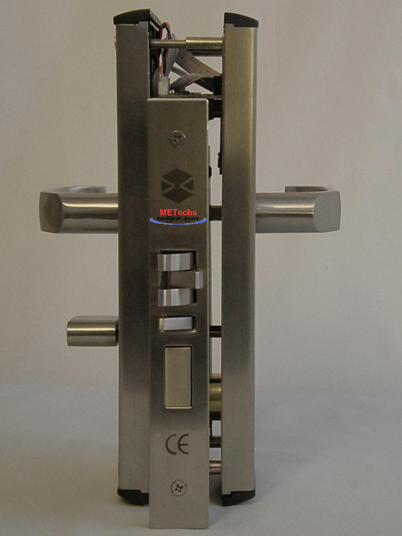 Keyless Door Lock Residential And Comercial Door Lock